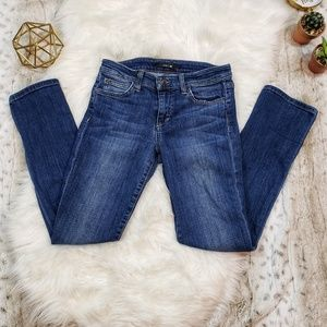 Joe's Jeans Judi Wash SZ 27 EUC